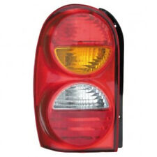 New Jeep Liberty 2002 2003 2004 left driver tail light