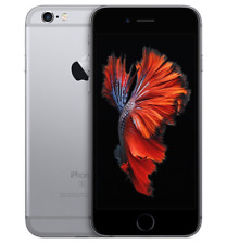 "Apple iPhone 6S 4.7"" 32GB 12MP 4G LTE (GSM+Unlocked) iOS WiFi Smartphone - Gray"