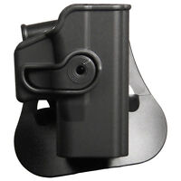 IMI Defense Retention Holster for Glock 23 26 27 28 33 36 - IMI-Z1040