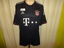"FC Bayern München Adidas Champions League Triple Trikot 2012/13 ""-T---"" Gr.M TOP"