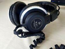 AKG K340 Electrostatic-Dynamic Headphones Kopfhörer Kopfbügelkopfhörer