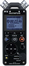 Olympus Ls-14 de estado sólido de grabador de sonido con nuestros 3 años de garantía extendida