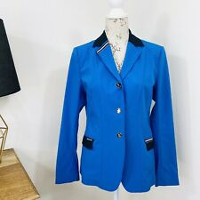 Kingsland Womens Abbey Horse Riding Competition Jacket Equestrian Size 40