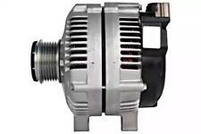 HELLA Alternator Fits FORD MAZDA Fiesta V Van Fusion 1140136