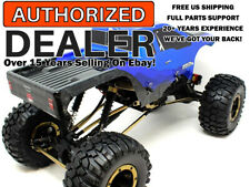 Redcat Everest-10 NEW STYLE 4x4 Extreme Rock Crawler 2.4Ghz RTR BLUE / BLACK