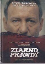 ABEL KORZENIOWSKI ZIARNO PRAWDY CD & DVD LIMITED SOUNDTRACK + FILM NEW & SEALED