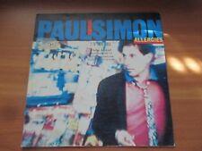 80er Jahre - Paul Simon - Allergies