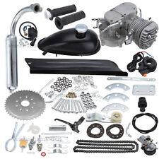 80cc Motorised Motorized Bicycle Push Bike 2 Stroke Motor Engine Kit