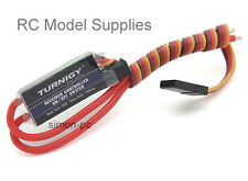 Turnigy RC Receiver Controlled Switch on/off 10 A 30 V DEL etc UK ENVOI RAPIDE