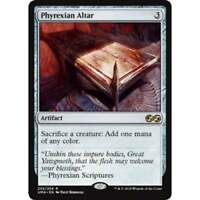 MTG ULTIMATE MASTERS * Phyrexian Altar
