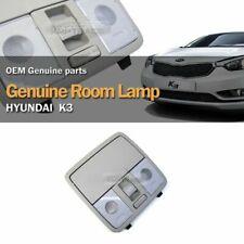OEM Genuine Room Lamp Console Assy Interior for KIA 2013 - 2018 Forte Cerato K3