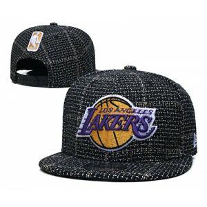 LA Lakers New NBA Snapback Championship Cap Hat