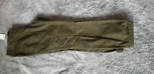 womens next  green cargo pants trousers bnwt rrp£38 size 8 reg