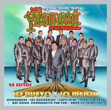 Yaguaru - Nuevo Y Lo Mejor 20 Exito [New CD]
