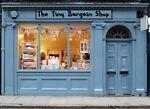 Tiny Bargain Shop