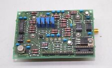 HP Agilent Keysight 5086-7465 5062-4518 TBR Microcircuit Amplifier 8360 83623A
