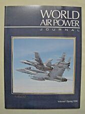 World Air Power Journal Vol 1 (F/A-18,Nanchang Q-5/A-5,Tu-95/142,B-2,Tornado)