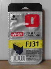 Olivetti FJ31 Tinte schwarz  B0336 F für Fax Lab 95 100 105 105F M100 S100 OVP A