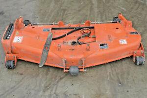 "Kubota G1900 Complete 60"" Mower Deck Less Gearbox RC60-G20 76508-41166"