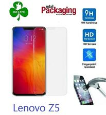 Premium Tempered Glass™ For Lenovo Z5 Screen Protector Guard Tempered New