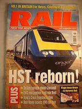 Rail Magazine issue - 514