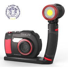 Sealife DC 2000 pro 2500 Kameraset