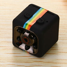 Mini SQ11 HD 1080P DV Sport Action Camera Car Auto DVR Video Recorder Camcorder