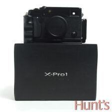 FUJIFILM X-Pro1 16.3MP APS-C MIRRORLESS DIGITAL CAMERA BODY