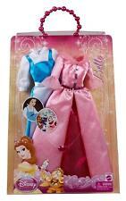 Disney Sparkle Princess Doll Clothes - Belle Fashion *NEW*