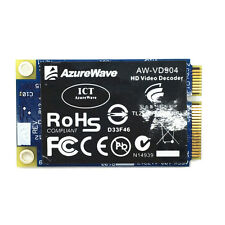 BCM970012 BCM70012 HD Decoder AW-VD904 Mini PCIE Card for APPLE TV Netbooks