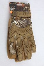 Ironclad EXO Tactical Realtree Impact Glove Large