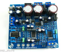 Assembeld LJM CS8416 + AK4396 + NE5532 2496 DAC Board 24BIT 192K