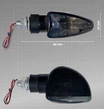 Microindicatori Indicatori direzione Minifrecce Frecce moto Lampada 21W FAR 7345