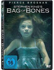 DVD * STEPHEN KING'S  BAG OF BONES - Pierce Brosnan # NEU OVP <