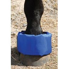 Ez Ice Hoof Founder Wrap For Horses Equine Individual Wrap New