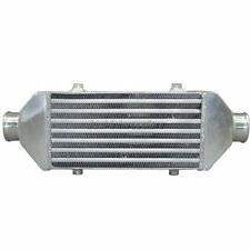 "Turbo Front Mount Universal Intercooler 19""x6""x2.5"""