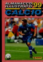 ALMANACCO ILLUSTRATO DEL CALCIO=1999=EDIZIONI PANINI=99