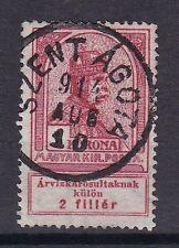 Gestempelte Briefmarken aus Europa mit Familie-, Soziales-Motiv