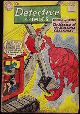 Detective Comics #288 Fr Batman And Robin