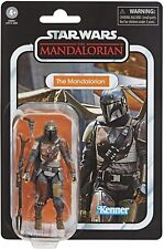 Star Wars The Mandalorian Action Figure 3.75 Scale Vintage Collection Hasbro