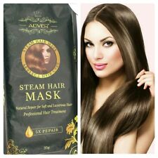 Hair Treatment With Keratin Protein Repair Dry Damaged Hair Treatment Split Ends