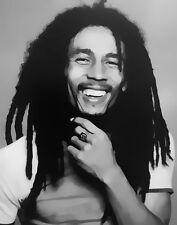 Bob Marley #1 Pop Art Canvas 16 x 20 #7325