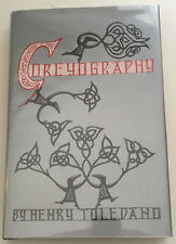 Goreyography by Henry Toledano - Scarce Limited Edition. SIGNED BY Edward Gorey