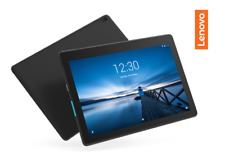 "Lenovo Tab E10 WiFi 16G/2GB 10.1"" 1280x800 1.1GHz BT4.2 4850mAh 522g FedEx Black"