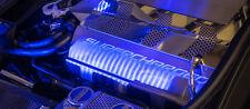 2014-2017 Z06 Corvette Stingray - Fuel Rail Covers SUPERCHARGED w/Illumination