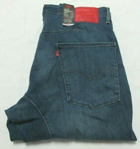Levi's Engineered Jeans 570 Baggy Taper Premium  Men's  Jeans Size 36 X 32