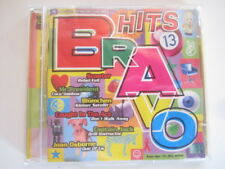 Bravo Hits 13 Doppel Take That Fanta 4 Scorpions Fettes Brot Dune and more  CD