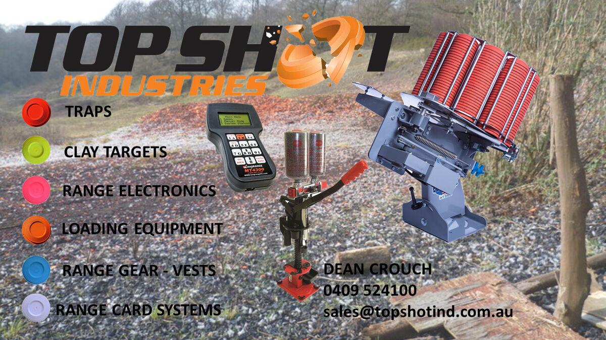Top Shot Industries
