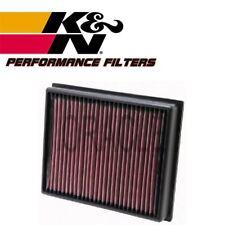 K/&n Air Filter 33-2992 para Land Rover Defender Recolección 2.4 TD4 4X4 122 BHP 2007