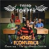 Tinie Tempah - Hood Economics, Room 147 (The 80-Minute Course) - New & Sealed